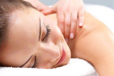 massage duration