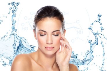 hydration facial
